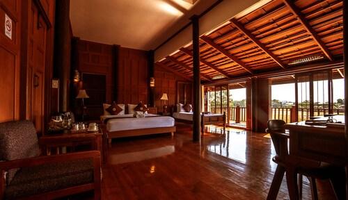 . Sasidara Resort Nan