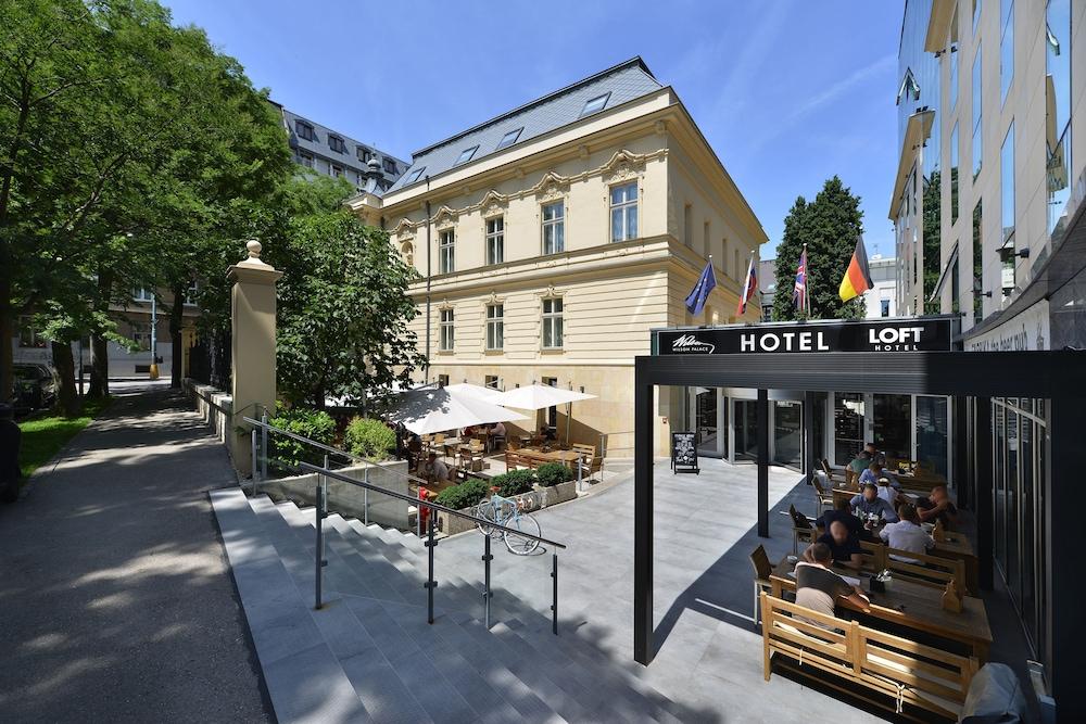 Hotel LOFT Premium & Wilson Palace