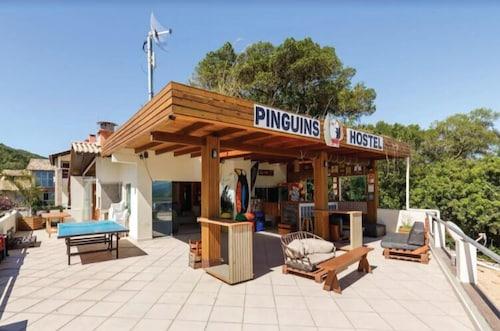 Pinguins Hostel, Florianopolis