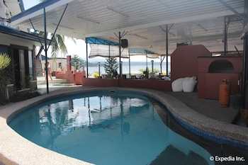 Blue Rock Beach Resort Zambales