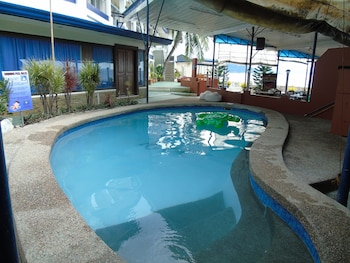 Blue Rock Beach Resort Zambales Pool