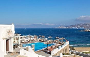 Hotel - Grand Beach Mykonos