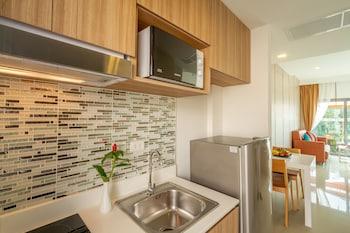 専用キッチン