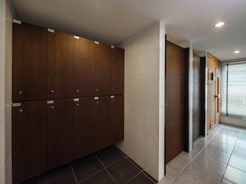 Silom Lofts Luxury Service Apartment - Sauna  - #0