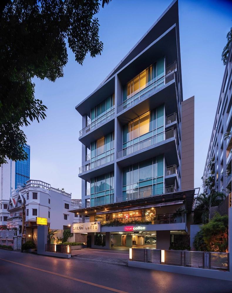シロム ロフツ ホテル