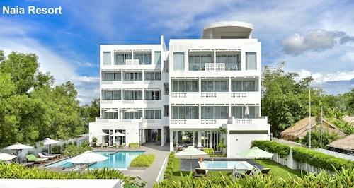 . Naia Resort