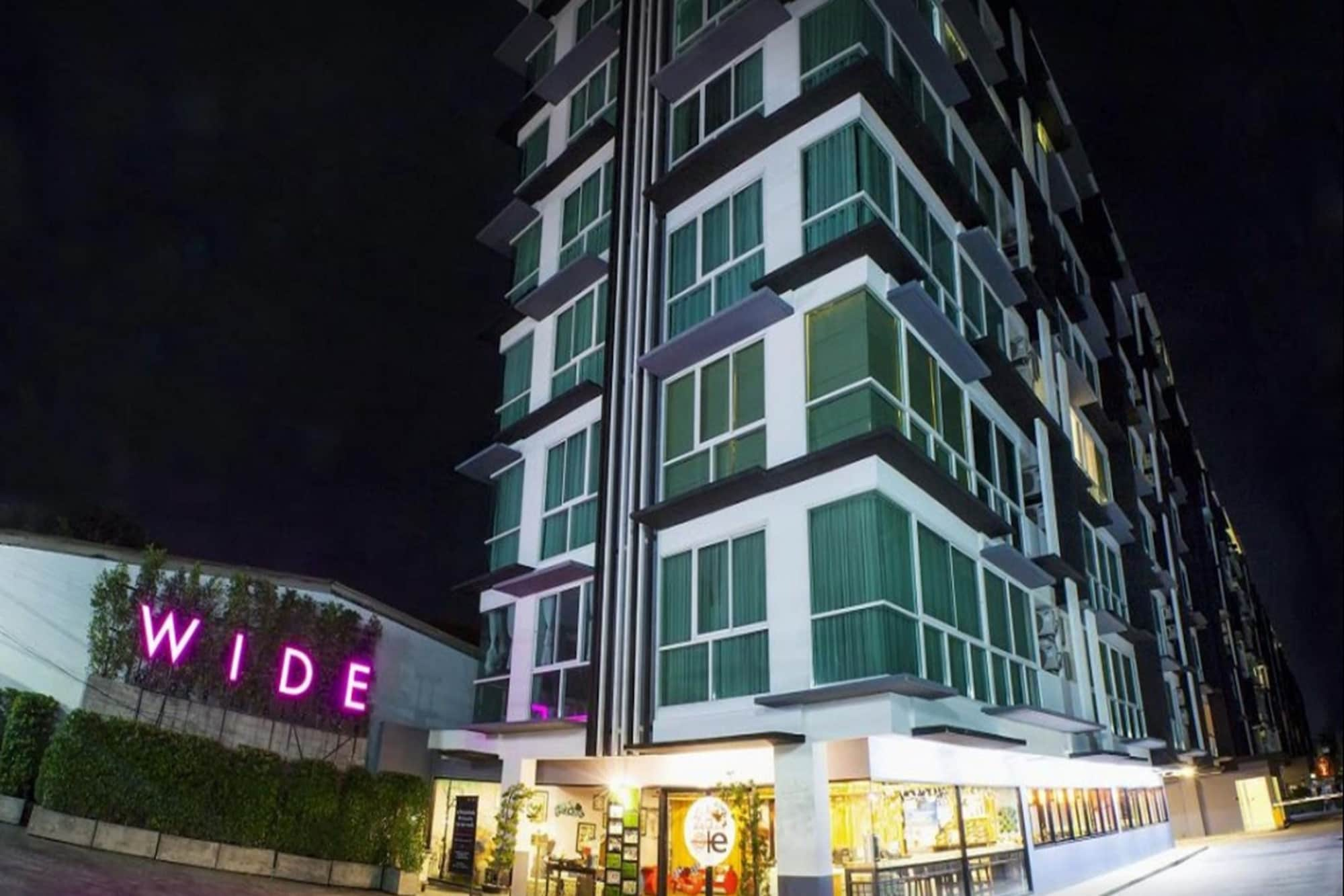 The WIDE Condotel - Phuket, Pulau Phuket