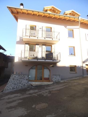 . Aparthotel Dolomites Living&Relax