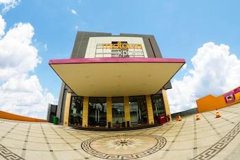 Midtown Xpress Sampit Kalimantan Tengah
