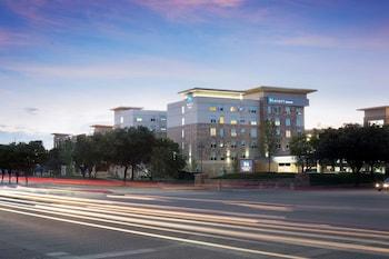 達拉斯弗里斯科凱悅別墅飯店 Hyatt House Dallas/Frisco