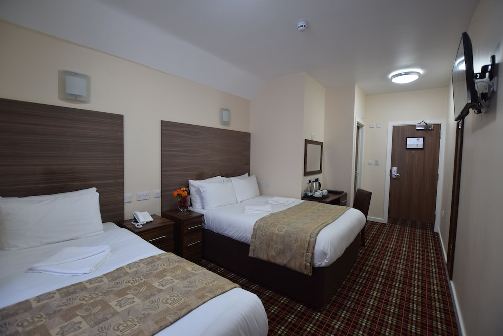 Lucky 8 Hotel
