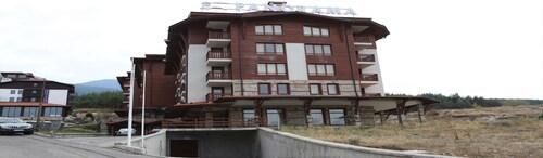 Panorama Apartments, Bansko