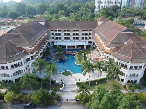 . The Orient Star Resort Lumut