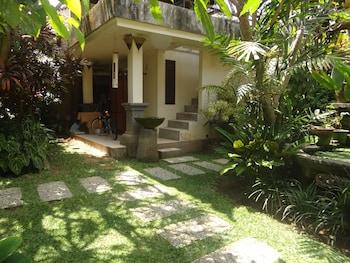 Hotel - Puri Cantik Bungalow