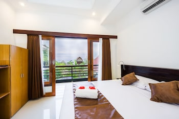 Deluxe Double Room, Ocean View