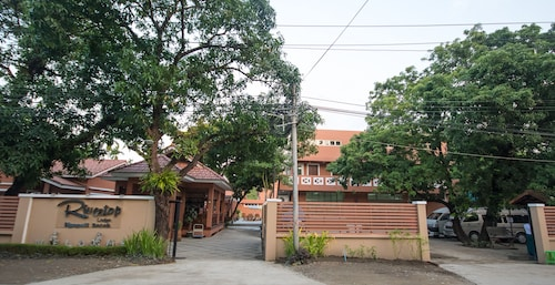 River Top Lodge, Thandwe