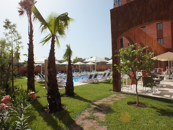 Relax Hôtel Marrakech 3*