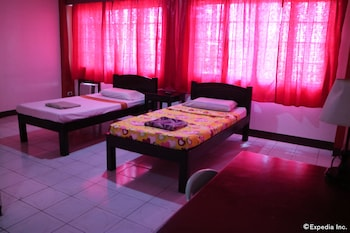 Hotel Java Pension House Bacolod