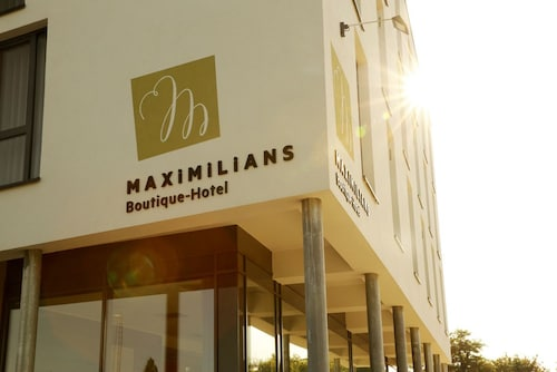 . Maximilians Boutique-Hotel Landau