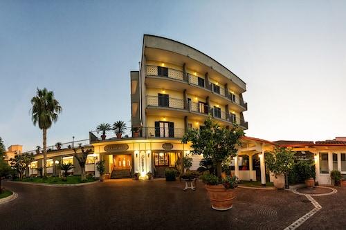 . Hotel Ristorante Donato