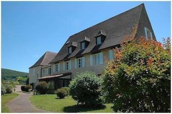 Hotel - Le Relais des 5 Chateaux