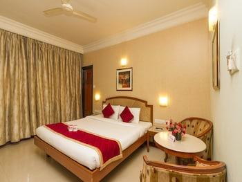 Hotel - OYO 579 Hotel AAB Marathalli