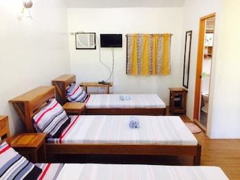 The Emerald Playa Palawan Room