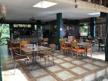 The Emerald Playa Palawan Restaurant
