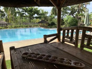 The Emerald Playa Palawan Outdoor Pool