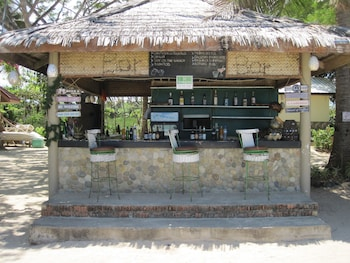 The Emerald Playa Palawan Hotel Bar