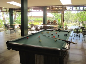 The Emerald Playa Palawan Billiards