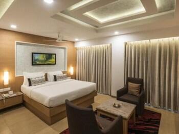 Premium Double Room, 1 Queen Bed