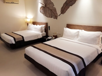 Kamana Sanctuary Resort And Spa Zambales Room