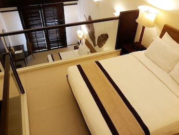 Kamana Sanctuary Resort And Spa Zambales Room