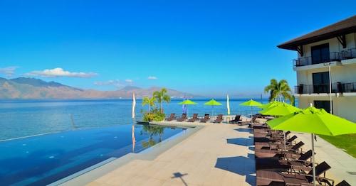 . Hotel Kamana Sanctuary Resort and Spa