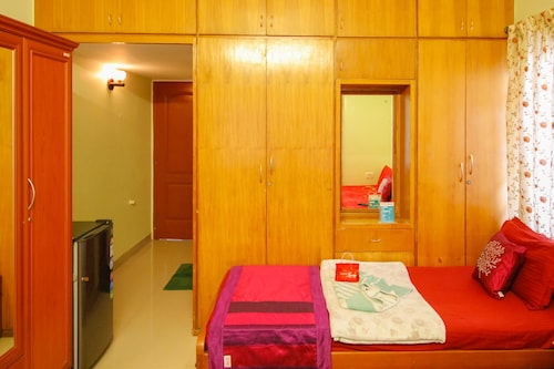 OYO 894 Apartment Hotel 510 Chetana, Bangalore