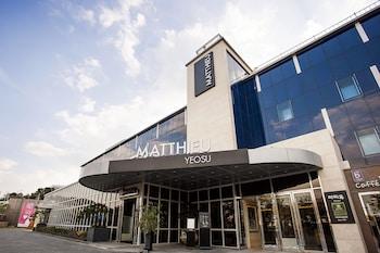 マティユ ヨス