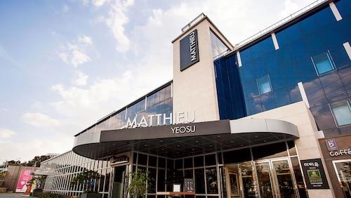 . Matthieu Yeosu
