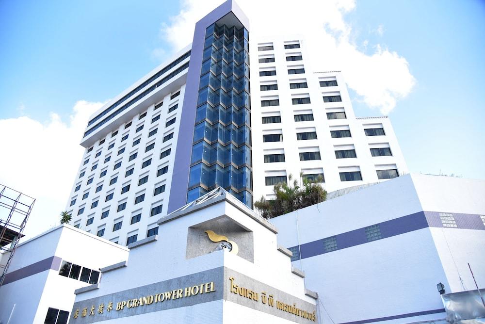 BP グランド タワー ホテル