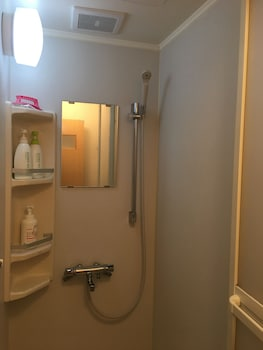 The Red Ski House - Bathroom  - #0