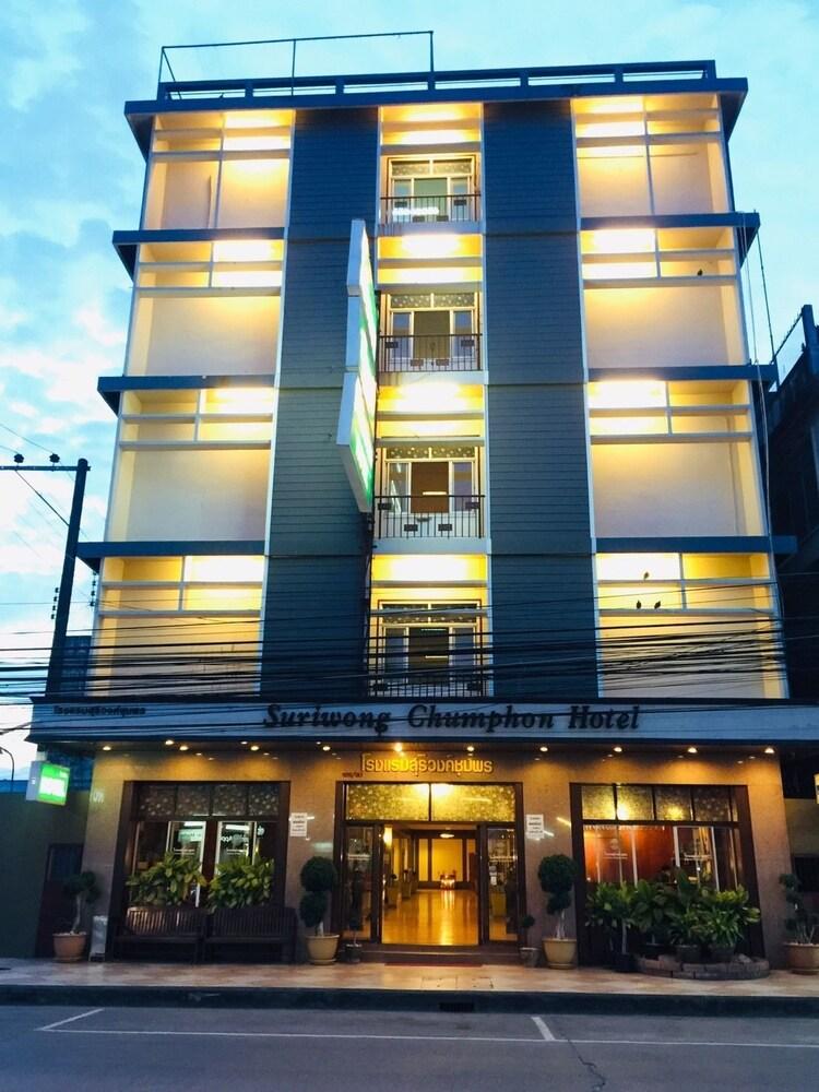 スリウォン チュンポン ホテル