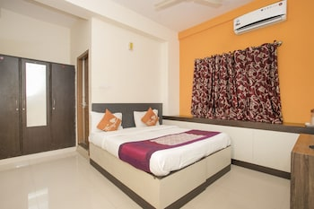 Standard Double or Twin Room, 1 Double Bed, Private Bathroom