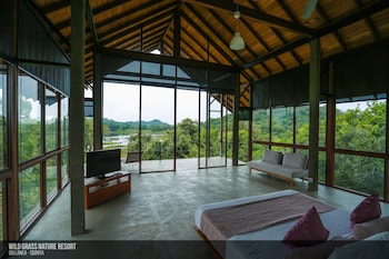 Wild Grass Nature Resort