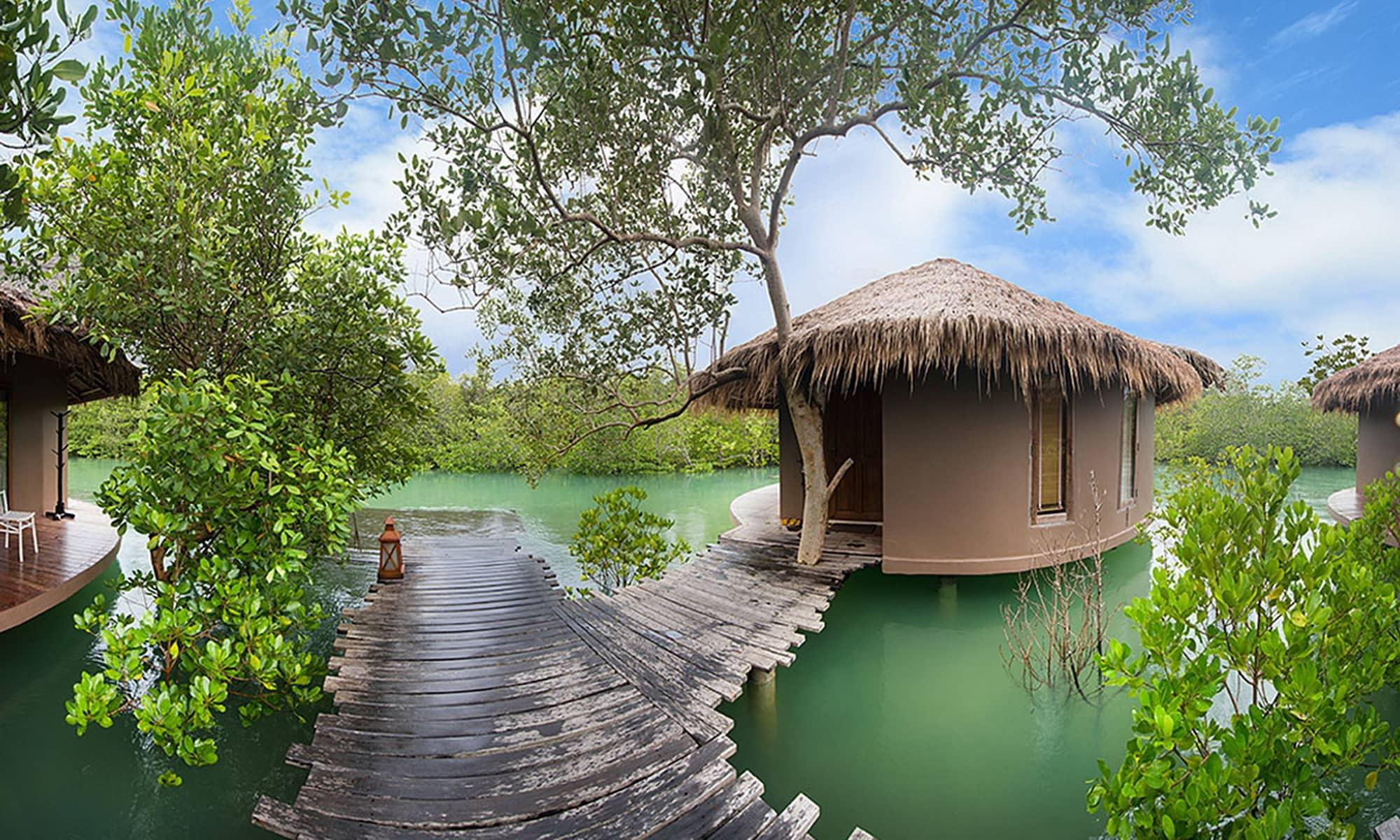 The Blue Sky Resort Koh Payam, Muang Ranong