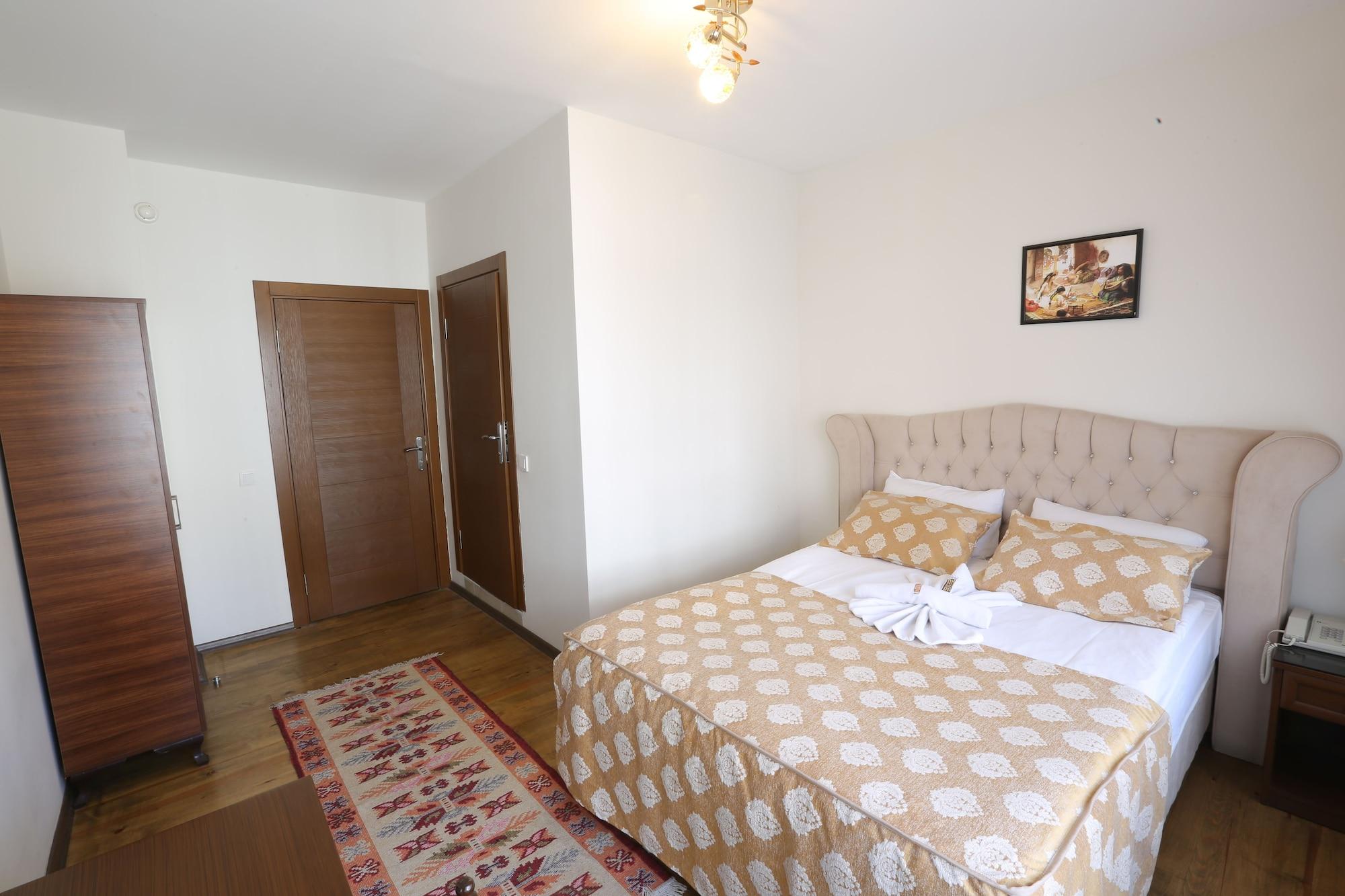 Hotel Ankatra, Çankaya