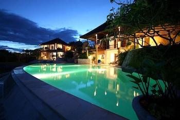 Hotel - Villa Bidadari