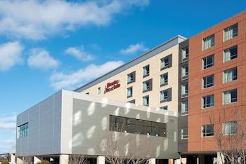 大急流城市中心歡朋套房飯店 Hampton Inn & Suites Grand Rapids Downtown