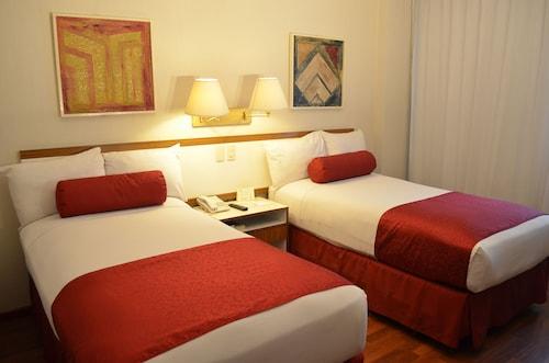 Hotel San Marcos, Culiacán