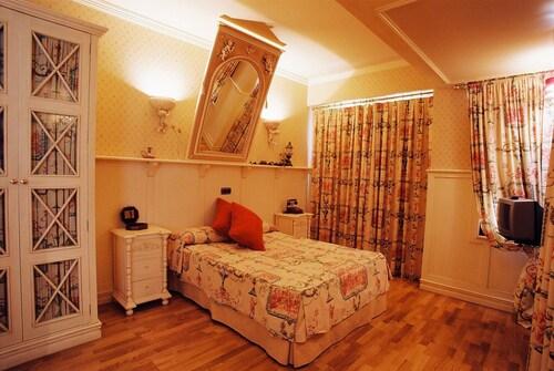 . Hotel Juan Carlos I