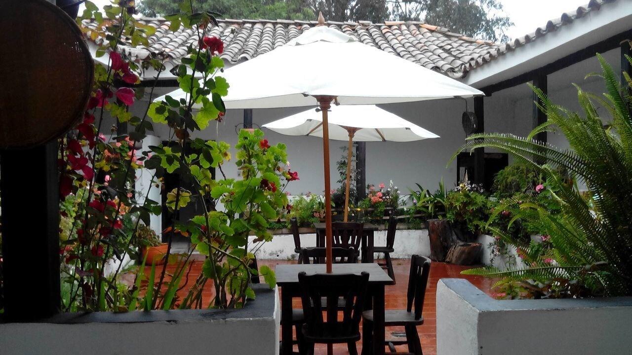 Hotel Casa del Colibrí, Guicán